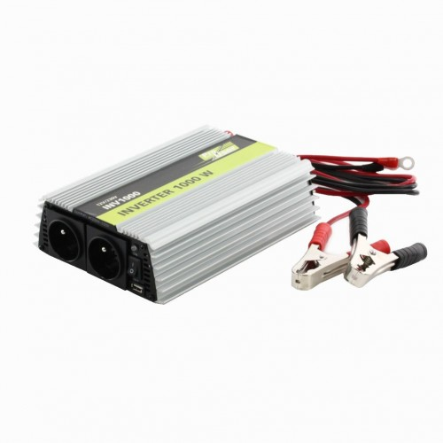 Convertisseur de tension Pro User 12V 1000W INV1000