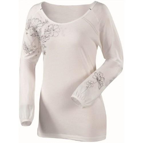 MILLET Ultim flower ml tee shirt femme MIV4216