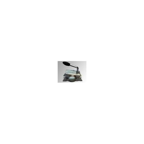 EUFAB Collier pour roue jockey 48mm LAS diametre de fut 48mm 10630