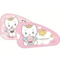 Automobile Automobile Angel Cat Sugar Pares soleil monospace enfant Angel Cat Sugar ACSAA020