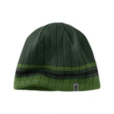Homme Homme The north face Bonnet The north face Blues II Tricot Polaire unisex Vert