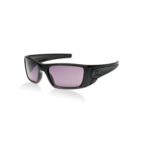 Oakley Fuel Cell Lunette de soleil Polished Black/Grey