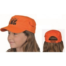 Accessoires randonnee Accessoires randonnee Frendo FRENDO Jungle Casquette enfant 1264 orange