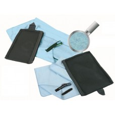 Accessoires randonnee Accessoires randonnee Frendo FRENDO Serviette microfibre 50X100 0406