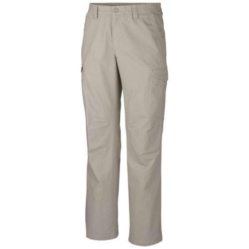 Pantalon Columbia LOCK N' LOAD Classique Loisir Homme Beige