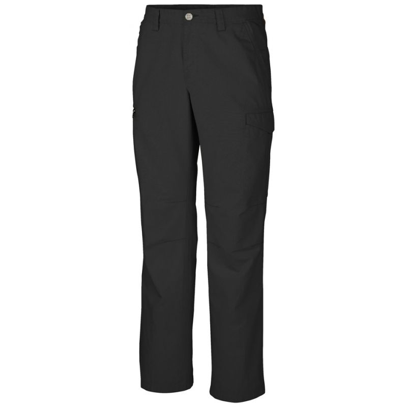 pantalon columbia lock n 39 load classique loisir homme noir pantalon escalade. Black Bedroom Furniture Sets. Home Design Ideas