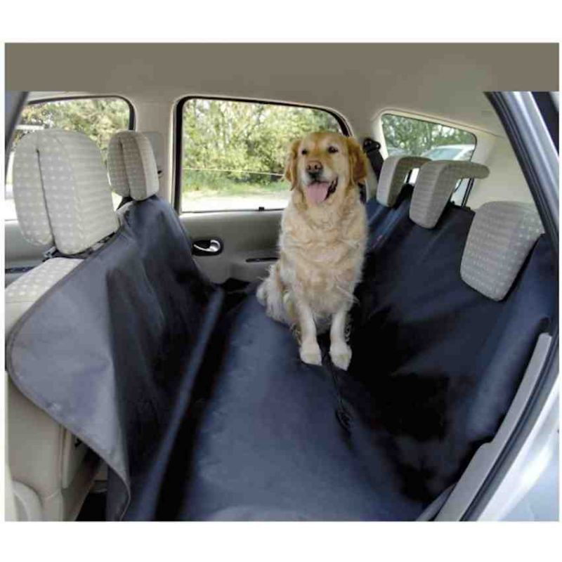 housse de protection custo auto my dog pour banquette special chien automobile moto outdoor. Black Bedroom Furniture Sets. Home Design Ideas