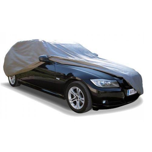 bache auto custo housse de protection auto exterieur xxl 508x196x152 camping car accessoire confort. Black Bedroom Furniture Sets. Home Design Ideas