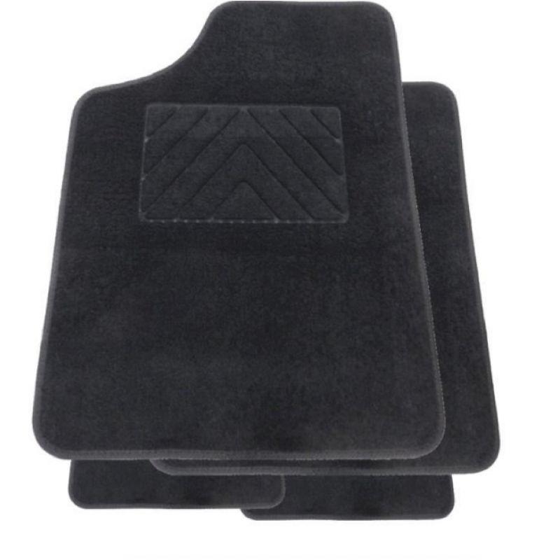 tapis auto peugeot 207 sur mesure. Black Bedroom Furniture Sets. Home Design Ideas