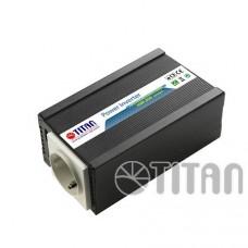 Materiel et energie Materiel et energie Titan-cd TITAN-CD Convertisseur de tension quasi-sinus energie 12V 200/400W Titan-cd HW-