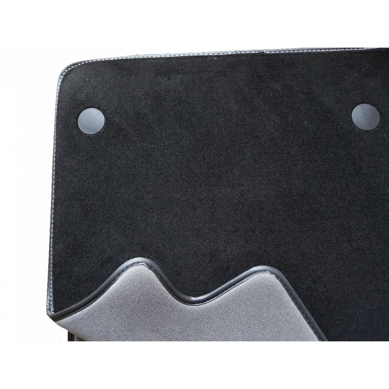 tapis moquette sur mesure prestige pour renault clio 4 clio 4 estate depuis 10 2012 www. Black Bedroom Furniture Sets. Home Design Ideas