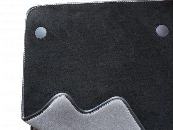 Tapis moquette sur Mesure PRESTIGE pour LAGUNA 3 / LAGUNA 3 Estate depuis 12/10/2007