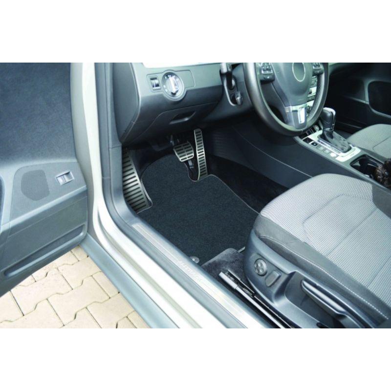 Tapis Auto Renault Laguna 3 Depuis 12 10 2007