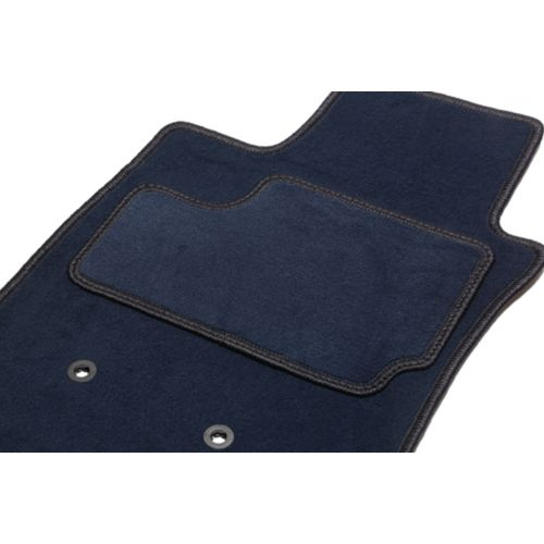 Luxe gt Marine order 2+1grand tapis arriere et coffre