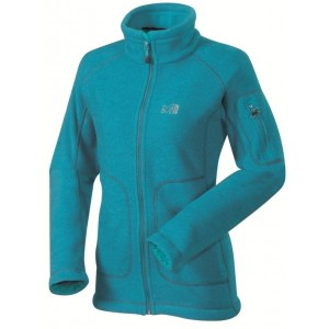 Polaire micropolaire soft shell