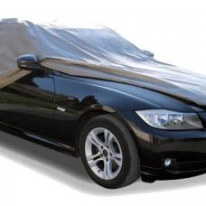 Bache Auto Housse de protection auto Exterieur T.XL: 533x178x119